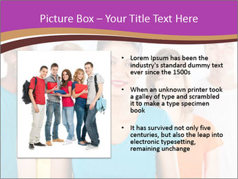 0000087165 PowerPoint Template - Slide 13