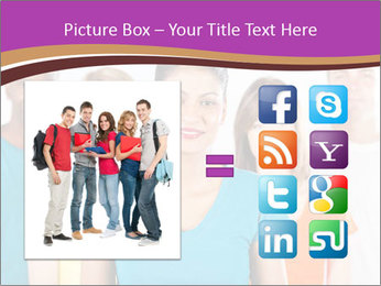 0000087165 PowerPoint Template - Slide 21
