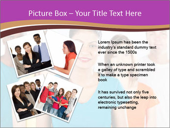 0000087165 PowerPoint Template - Slide 23