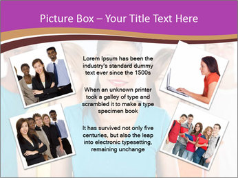 0000087165 PowerPoint Template - Slide 24