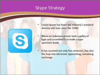 0000087165 PowerPoint Template - Slide 8