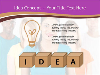 0000087165 PowerPoint Template - Slide 80