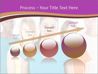 0000087165 PowerPoint Template - Slide 87