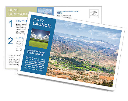 0000087166 Postcard Template