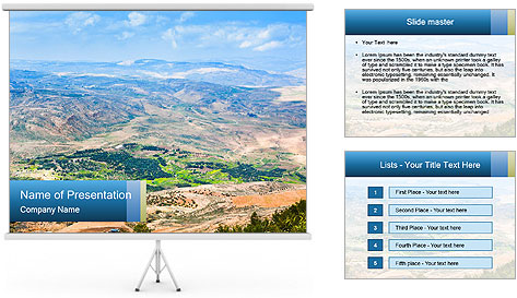 0000087166 PowerPoint Template