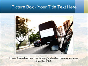 Mount PowerPoint Template - Slide 15