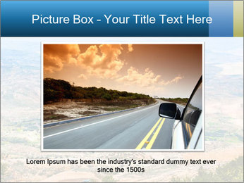 Mount PowerPoint Template - Slide 16