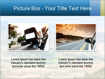Mount PowerPoint Template - Slide 18