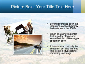 Mount PowerPoint Template - Slide 20