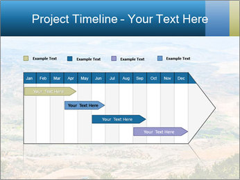 Mount PowerPoint Template - Slide 25