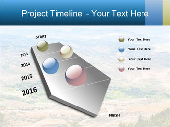 Mount PowerPoint Template - Slide 26