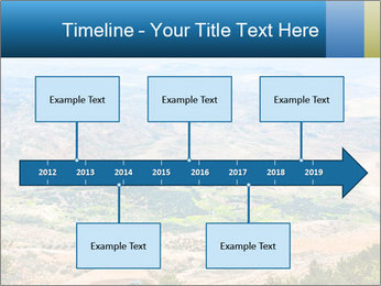 Mount PowerPoint Template - Slide 28