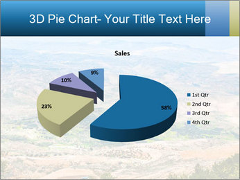 Mount PowerPoint Template - Slide 35