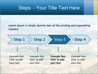 Mount PowerPoint Template - Slide 4