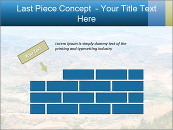 Mount PowerPoint Template - Slide 46