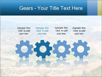 Mount PowerPoint Template - Slide 48