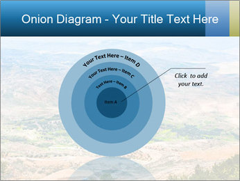 Mount PowerPoint Template - Slide 61