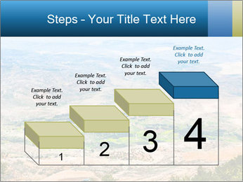 Mount PowerPoint Template - Slide 64