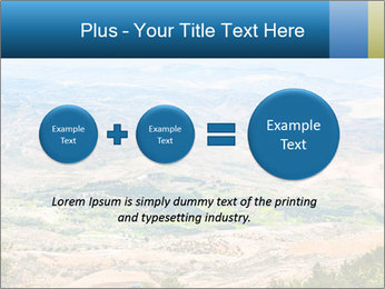 Mount PowerPoint Template - Slide 75