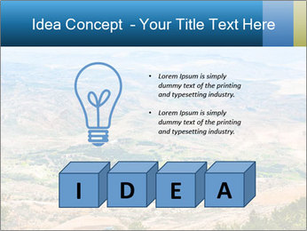Mount PowerPoint Template - Slide 80