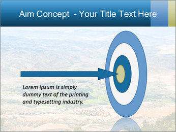 Mount PowerPoint Template - Slide 83