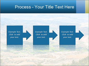 Mount PowerPoint Template - Slide 88