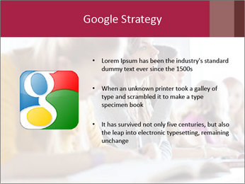 College student PowerPoint Templates - Slide 10
