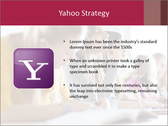 College student PowerPoint Templates - Slide 11