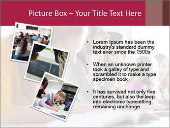 College student PowerPoint Templates - Slide 17
