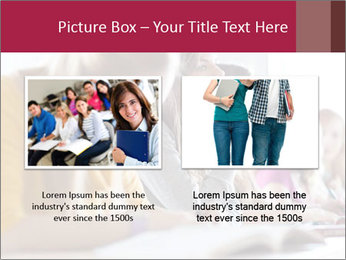 College student PowerPoint Templates - Slide 18
