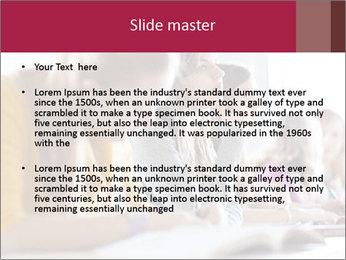 0000087167 PowerPoint Template - Slide 2