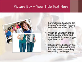 College student PowerPoint Templates - Slide 20