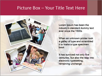 College student PowerPoint Templates - Slide 23