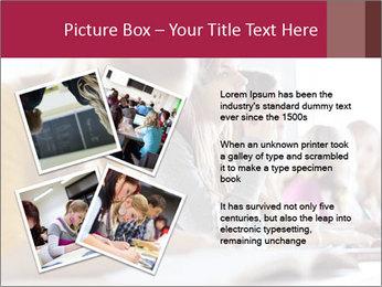 0000087167 PowerPoint Template - Slide 23