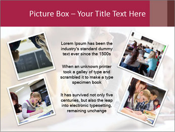 College student PowerPoint Templates - Slide 24