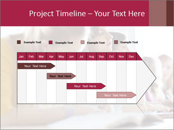 College student PowerPoint Templates - Slide 25