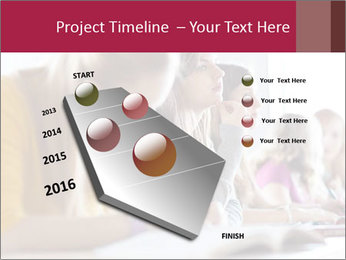 College student PowerPoint Templates - Slide 26