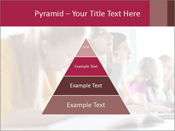 College student PowerPoint Templates - Slide 30