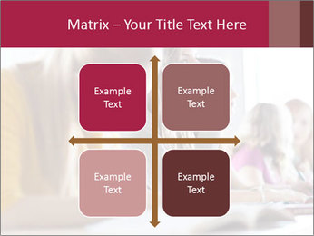 College student PowerPoint Templates - Slide 37