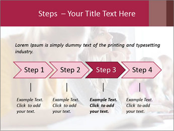 College student PowerPoint Templates - Slide 4