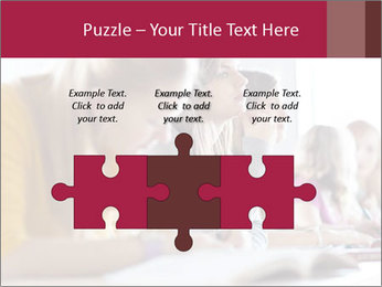 College student PowerPoint Templates - Slide 42