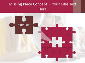 College student PowerPoint Templates - Slide 45