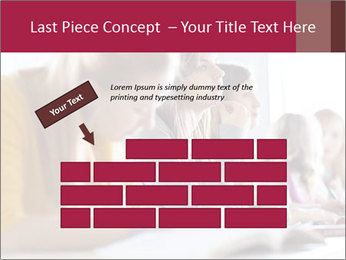 College student PowerPoint Templates - Slide 46