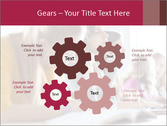 College student PowerPoint Templates - Slide 47