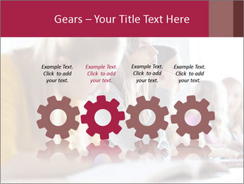 College student PowerPoint Templates - Slide 48