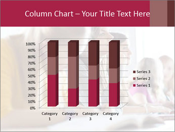 College student PowerPoint Templates - Slide 50