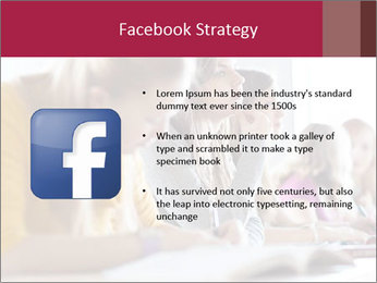 College student PowerPoint Templates - Slide 6
