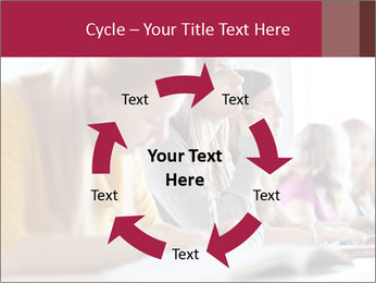College student PowerPoint Templates - Slide 62
