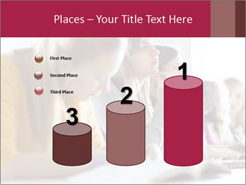 College student PowerPoint Templates - Slide 65