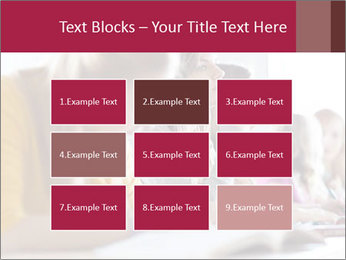 College student PowerPoint Templates - Slide 68